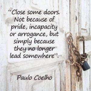 Open je deur voor ontwikkeling